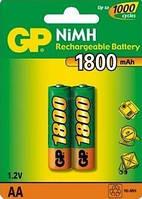 Аккумулятор GP R6 1.2V 1800mAh