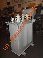 Трасформатор силовой масляный ТМ 63 кВА