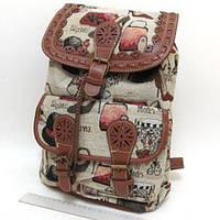Рюкзак Josef Otten молодёжный Мода 33*26*14см 0449 (1)