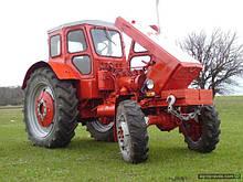 Запчасти к тракторам Т-40, Д-144, Д-37