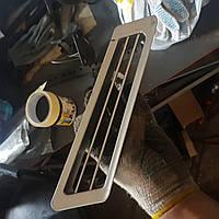 Решётка воздухозаборника в крыло w463