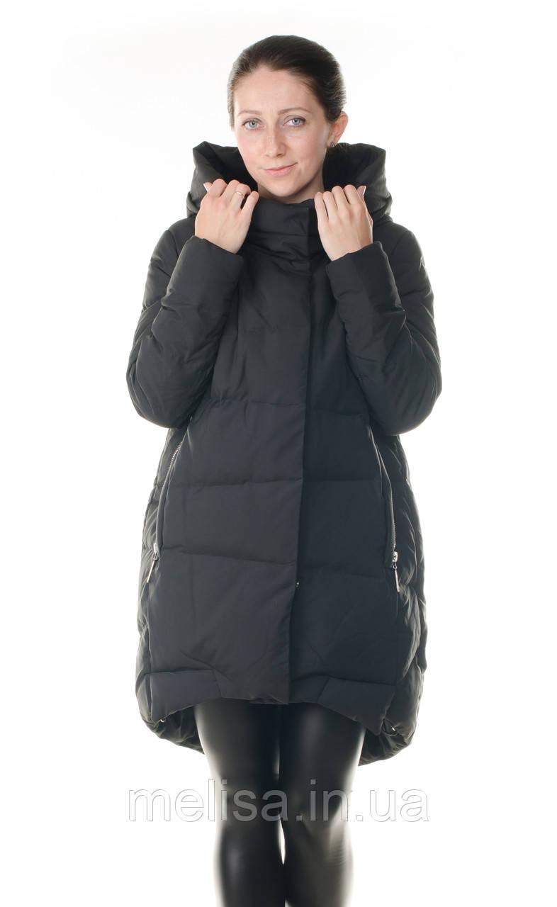 Женский зимний пуховик Max Mara - Интернет магазин женской одежды Melisa в  Харькове 211b1c026dd