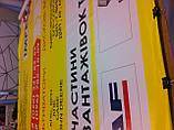 Друк на банерній тканині / банері, фото 2