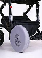 Чехол - защита на колеса, фото 1