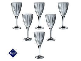 "Набор бокалов для вина Bohemia ""Карен"" 240 мл Чехия 663-070"