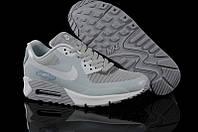 Кроссовки Nike Air Max 90 Hyp Prm Grey, фото 1
