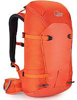 Штурмовой рюкзак Lowe Alpine Ascent 32 Fire, LA FMP-78-FR-32, 32 л