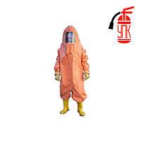 Химзащитный костюм Рятувальник 1