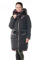 Женская зимняя куртка VoTarun