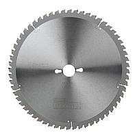 Диск пильный 305 х 30 мм по дереву для стационарных пил, кол-во зубьев 36, передний угол -5°, WZ (ATB), Extreme DeWALT