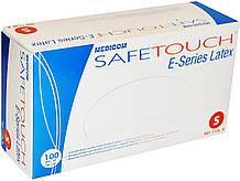 """Перчатки латексные с пудрой """"Safe-Touch"""", S (1 пара)"""