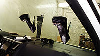 Ремонт трещин и сколов на автостеклах