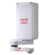 Легкий робот NACHI EZ03
