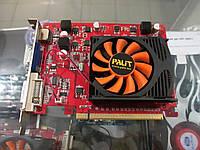 Видеокарта Palit GeForce GT 240 1024 Мб DDR3