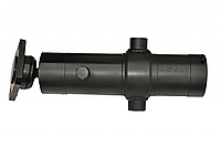 Гидроцилиндр КАМАЗ-55102  3-х штоковый
