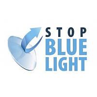 Очковые линзы Ideal Max Blue UV