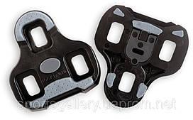Look шипы шоссейные Keo Grip Black