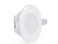 #461/1 6W WALL PANEL (metal) Pure White Светодиодный светильник