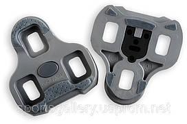 Look шипы шоссейные Keo Grip Grey