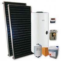 Солнечный набор Immergas Immersole Super Set Alu 2х2,0 + 200 Inoxstor