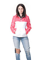 Куртка розовая женская Grace весенняя, осенняя