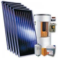 Солнечный набор Immergas Immersole Multi 5х2,0 + 500/200