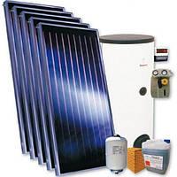 Солнечный набор Immergas Super Set Immersole 5х2,0 + 500