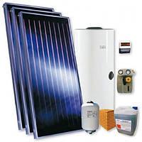 Солнечный набор Immergas Super Immersole 3х2,0B + 300 Inoxstor
