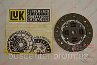 Диск сцепления Peugeot Boxer (1994-2002) 2055 P8 LUC 324 0283 10