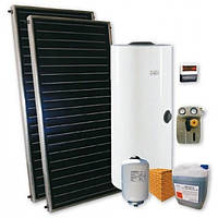 Солнечный набор Immergas Immersole Super Set Alu 2х2,0 + 300