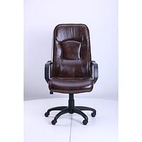Кресло Торонто Пластик Мадрас ДК Браун (AMF-ТМ)