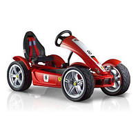 Веломобиль BERG TOYS Ferrari FXX Racer pedal go-kart