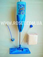 Универсальная швабра с распылителем - Henkel MIR System Sol