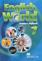 English World 7 Teacher's Digibook DVD-ROM