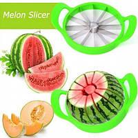 Нож для нарезания арбуза и дыни на 12 ломтиков Melon Slicer