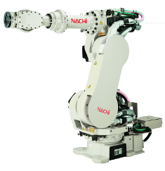 Промышленные роботы NACHI серии ST Slim