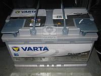 Аккумулятор 80Ah-12v VARTA Start-Stop Plus AGM (315х175х190), R, EN 800
