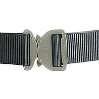 Ремень тактический Helikon-Tex® COBRA (FC45) Tactical Belt - Темно-серый