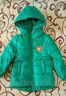 Куртка для мальчика (1 - 5 лет)