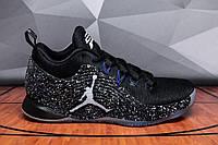 Баскетбольные кроссовки Nike Air Jordan CP3.X 10 Space Jam Black (реплика)  44 23bc07ea6d3