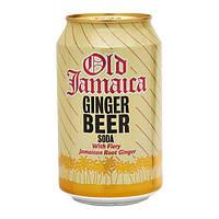 Ямайское имбирное пиво, Old Jamaica Ginger Beerback to summery 4