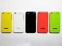 "IPhone 5C - 4"" + 2Sim + Cam +BT(copy), фото 1"