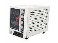 Лабораторный блок питания UNI-T UTP3315TFL, одноканальный, трансформаторный, до 30 В, до 5 А, светод