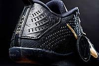 Баскетбольные кроссовки Nike Kobe 11 FTB Black Mamba