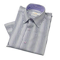 Классическая мужская рубашка размер L