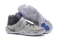 Баскетбольные кроссовки Nike Kyrie 2 Wolf Grey