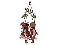 """Набор фарфоровых кукол """"Кай и Герда"""" 485-078"""