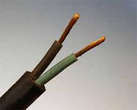 КГ, кабель гибкий силовой КГ 2х4 (узнай свою цену), фото 1