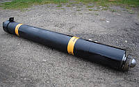 Гидроцилиндр подъема кузова МАЗ 3-х штоковый (усиленный 15 тонн)