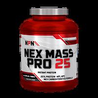 Nex Mass Pro 25 8225g (Nex Pro Nutrition)